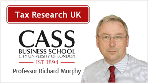Professor Richard Murphy