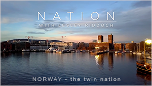 Nation 3 Norway: the twin nation