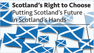 Scotland's Right to Choose